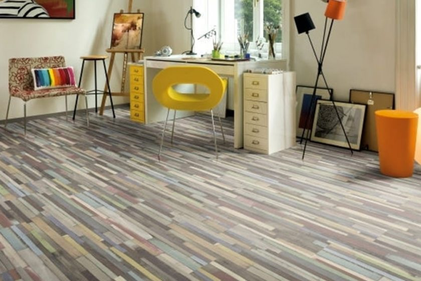 four Prime Benefits of Low cost Laminate Flooring