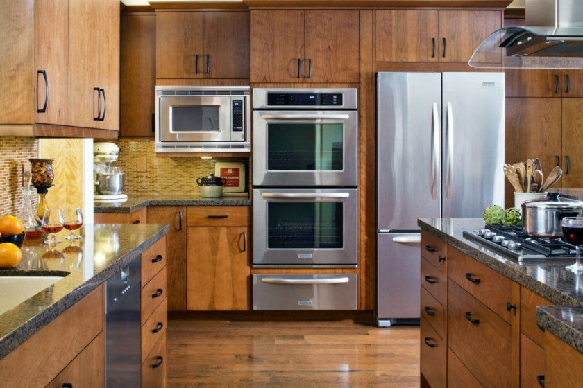 Countertop Options For Your Kitchen