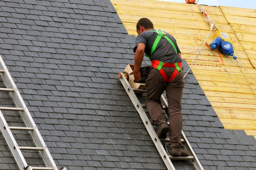 Get The Advantage of Roof Portray With High quality Coating