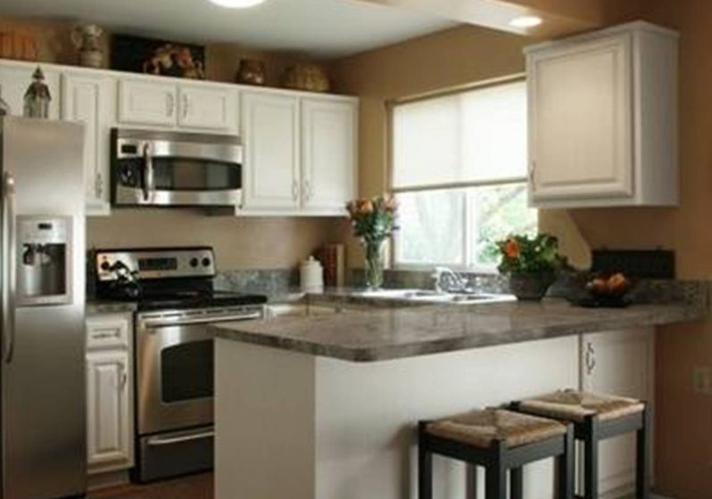 Granite Counter tops or Granite Tile Counter tops? Which One to Set up in Your Kitchen?