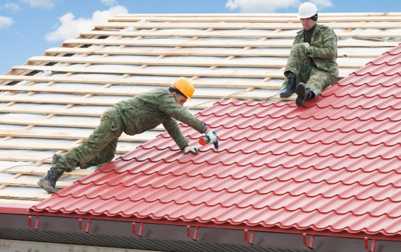 Hire A Roofing Professional And Find Potential Leaking Solution