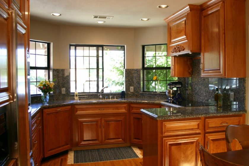 Pointers That Assist You To Choose The Luring Kitchen Cupboard Showrooms