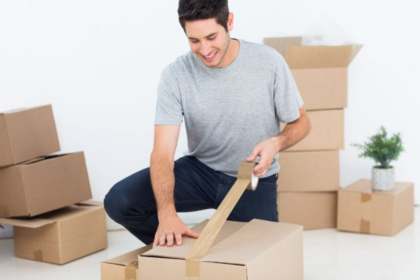 Skilled Movers Flip The Trouble Of Shifting Into A Candy Dream