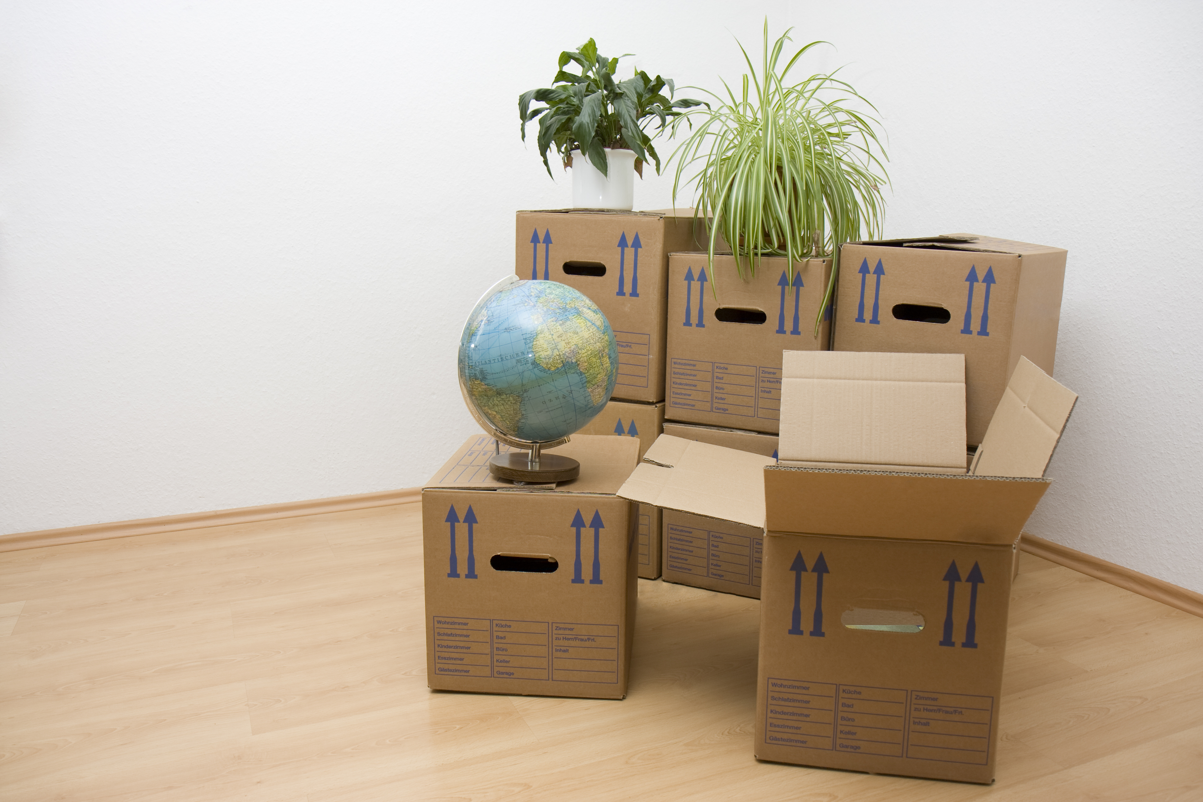 Skilled Relocation Teams Are Actually Good At Their Work