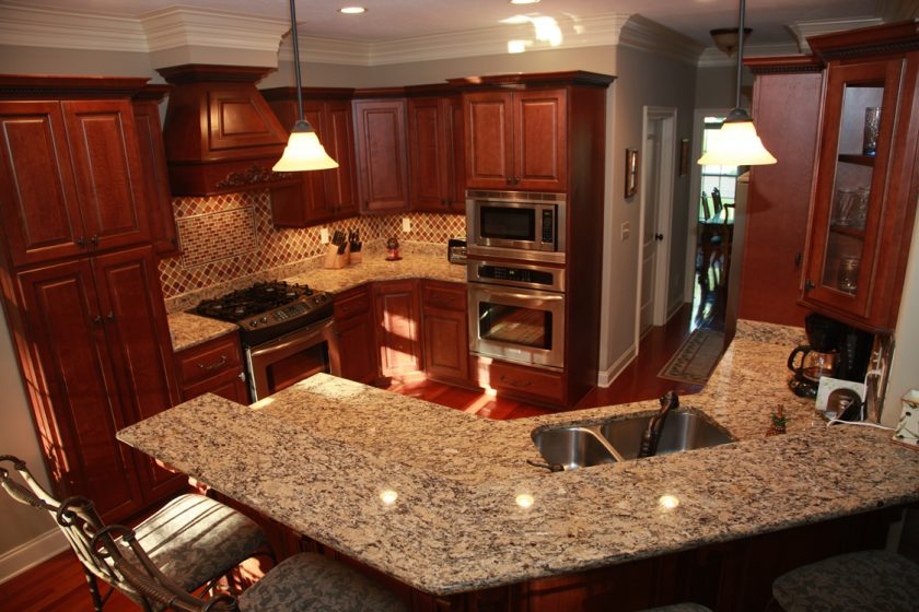 Improve Your Lavatory & Kitchen to Enhance The Property Worth