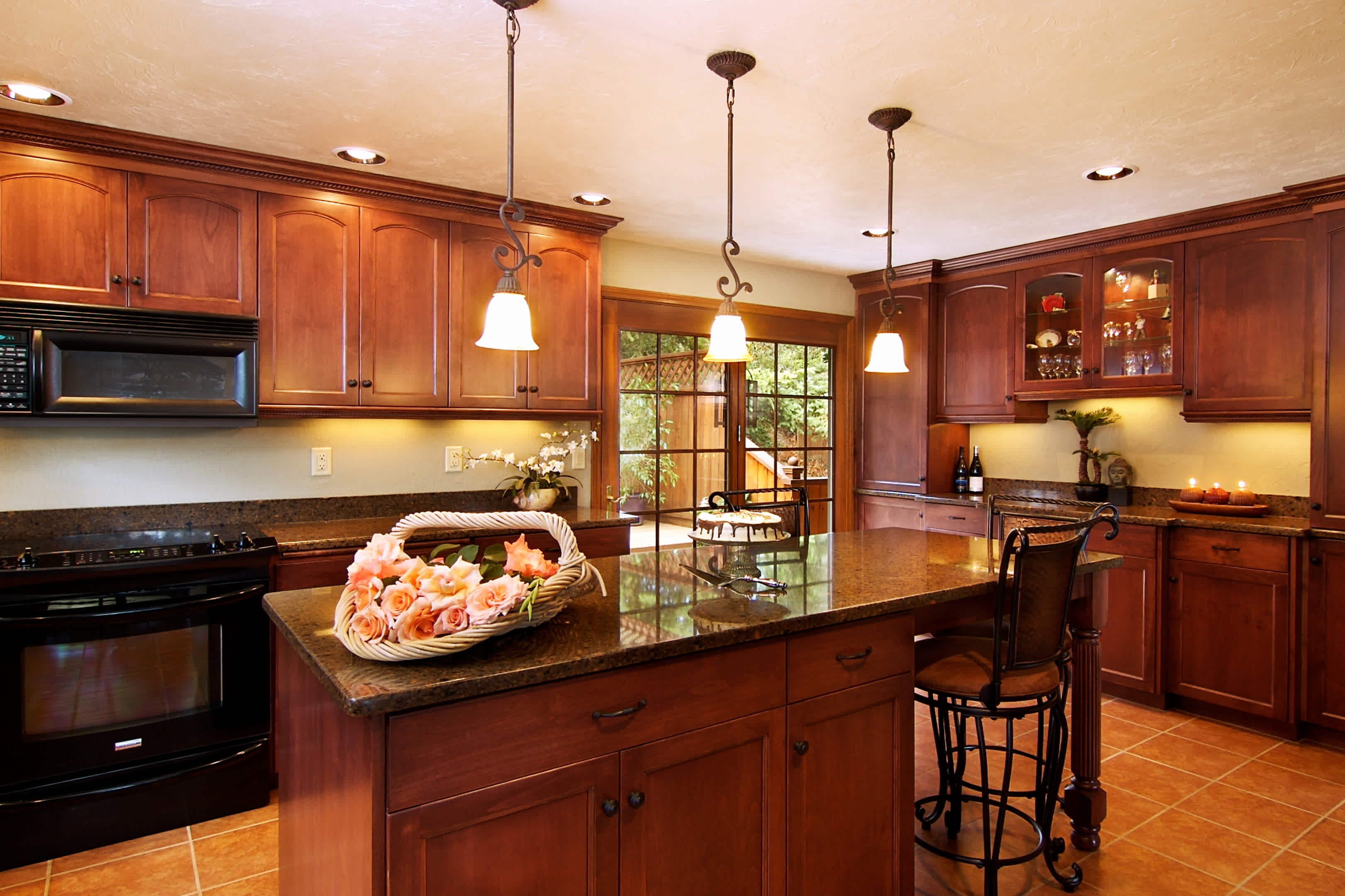 Why The Kitchen Is The Coronary heart of Your Outlet