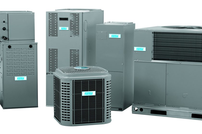 Different Type Of Refrigerants Used In Buildings And HVAC Equipment