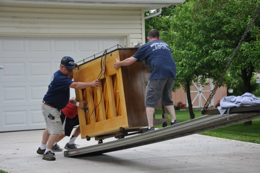 Tips to Hire a Piano Moving Company