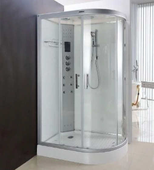 Installing Steam Showers: An Overview