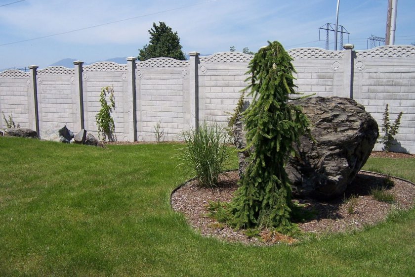 Enjoy the Many Benefits of a Great Fence