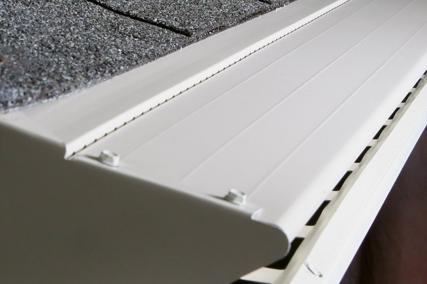 What Is A Gutter Cover And What Do They Do?