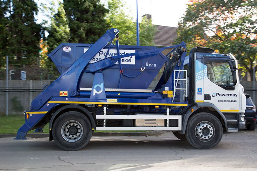 What is the importance of skip bin waste removal?