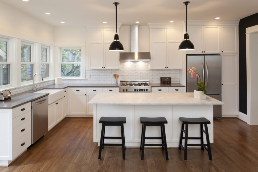 The necessity of kitchen remodeling