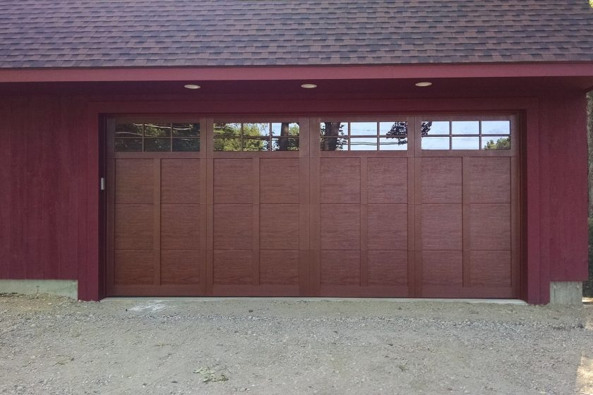 Four Tips for Buying an Overhead Door