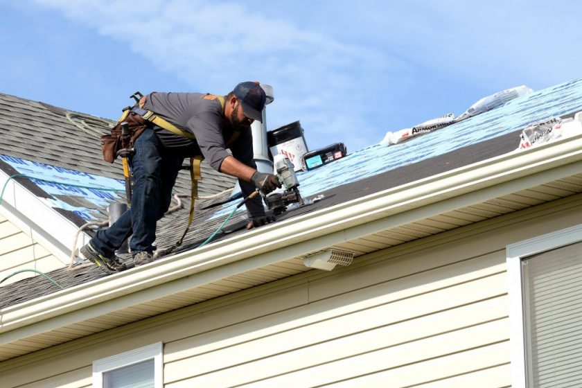 Should You Replace Your Roof According to Darien Roofing Experts