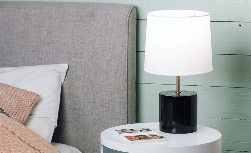 A Guide for Choosing the Best Touch Lamp