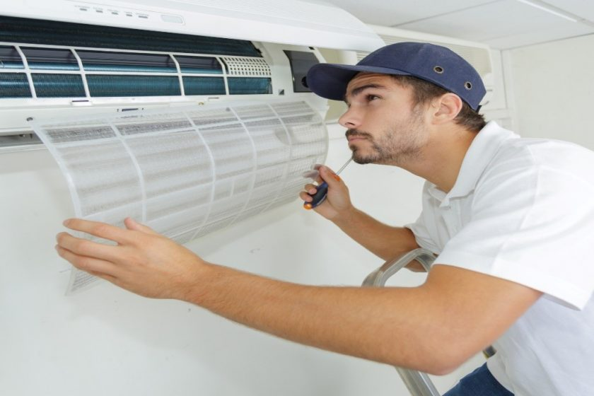 Gulf Coast St. Petersburg FL AC Repair Services: Don't Get Ripped Off