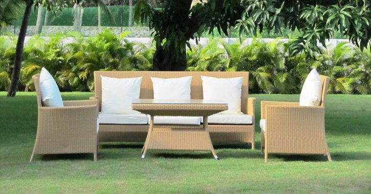Some Benefits of Buying Outdoor Furniture Online