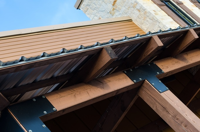 Things you should know about the metal roofing.