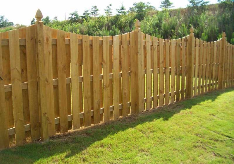 Fence Installation Ideas – Your Best Fence Installation Choice