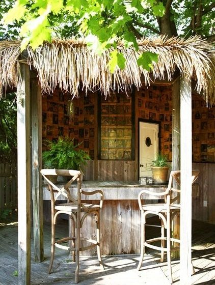 Everything related to the Advanced Palapa Umbrella Tops