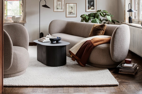 Different Sorts Of House Rugs For Your Home