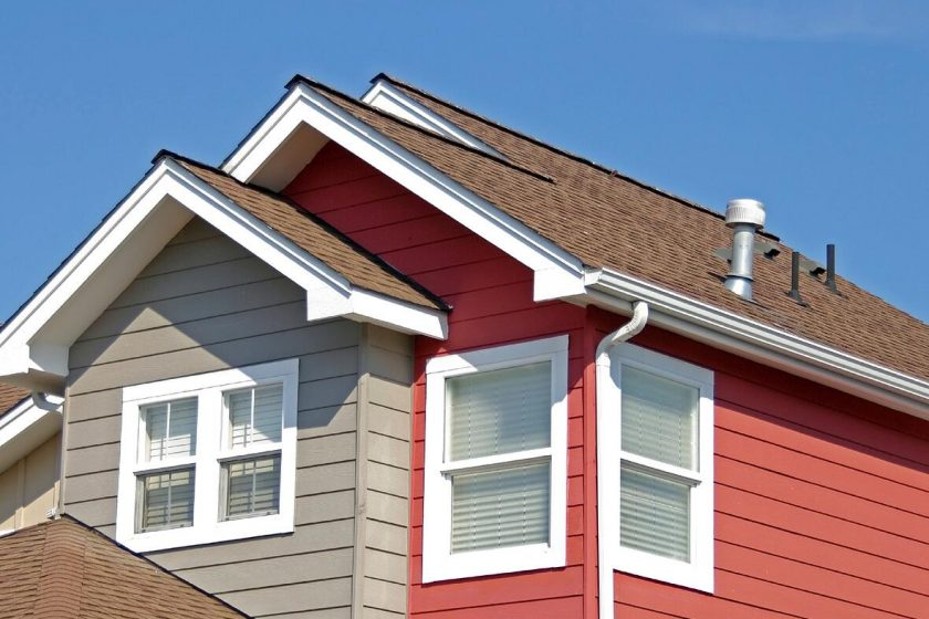 Should I Replace My Gutters At The Same Time I Replace My Roof?