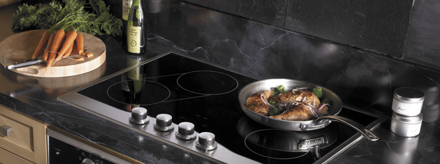 Features you should consider before you buy Cooktop