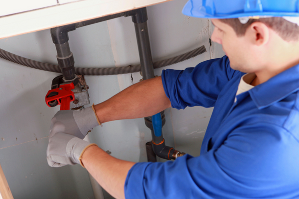 5 Benefits of Hiring a Licensed Plumber