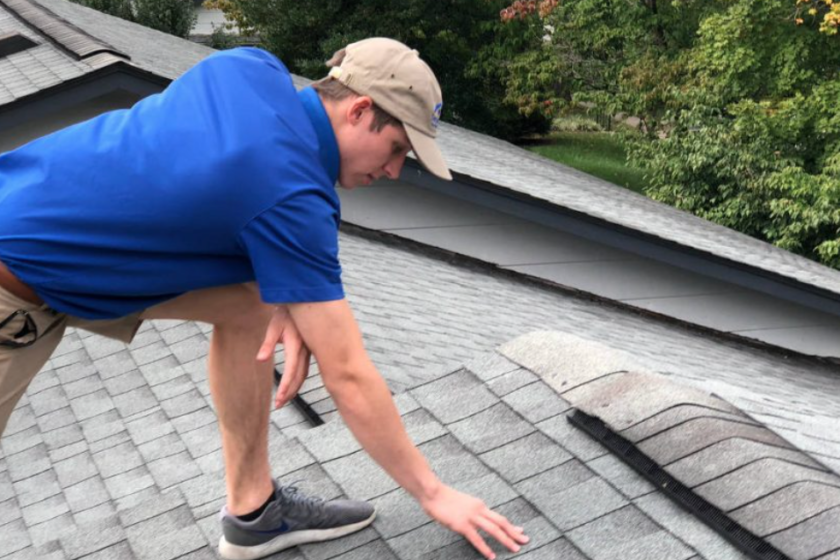 Roof inspections always pay off:
