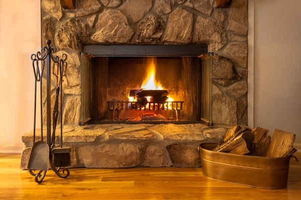 Tips in maintaining your fireplace