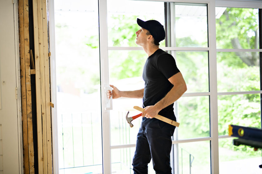 Best Material for Exterior doors and other accents