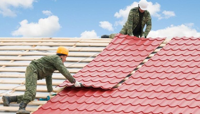 Mistakes to avoid when installing a Metal Roof